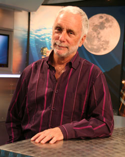 Jay Ingram Canadian Author